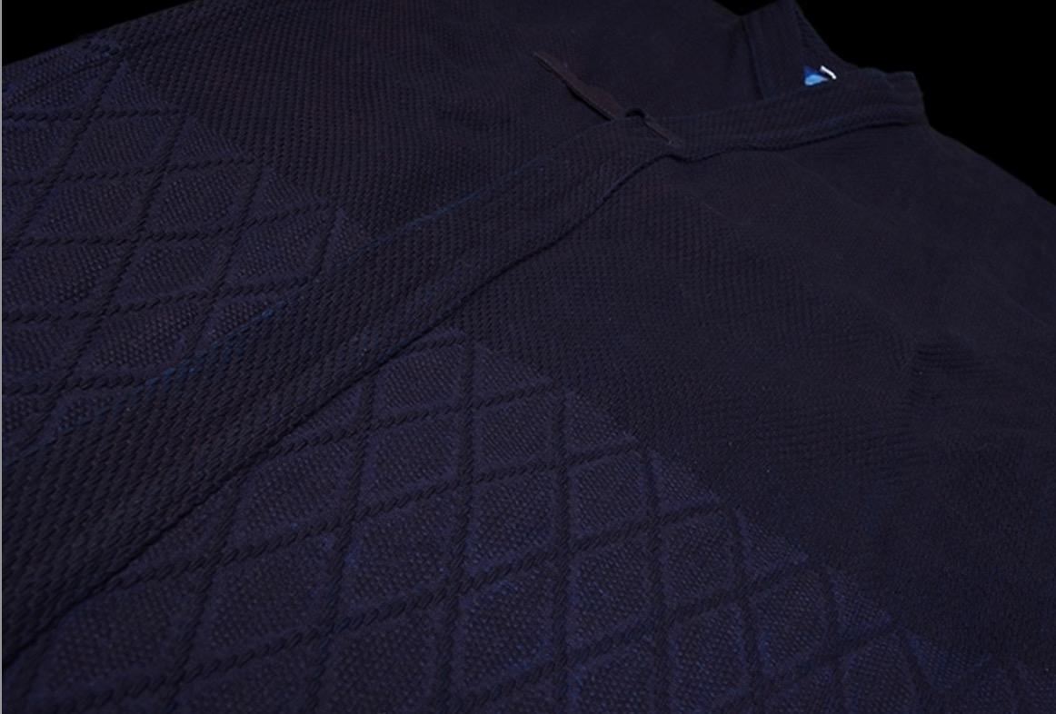 碧 - AOI - 精品黑牌 一重劍道衣