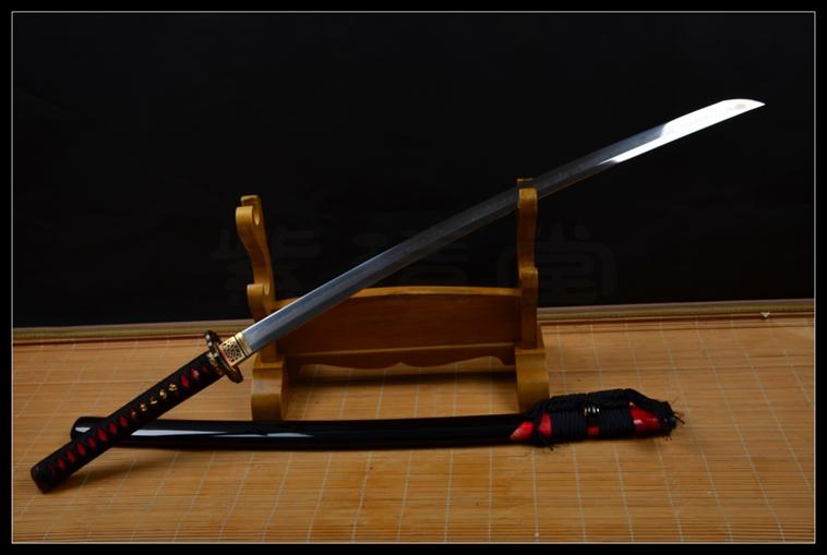 【奥传】居合刀