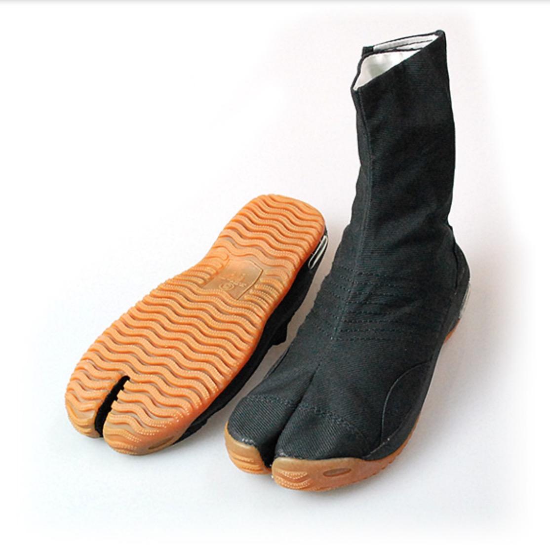 地下足袋-忍者鞋