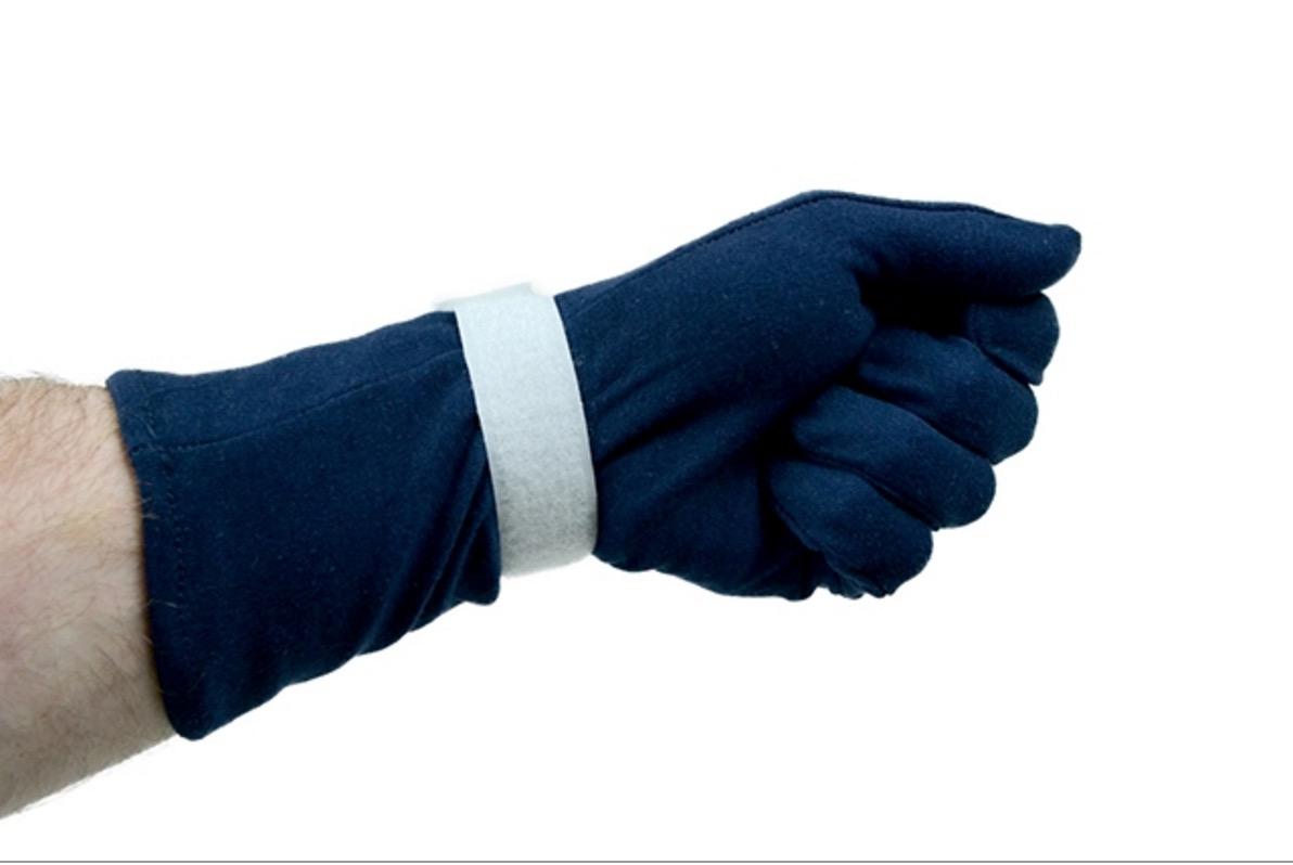 [保护用品]甲手底手套
